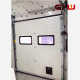 Industrial Door up-Sliding/ Aluminium Alloy for Cold Storage