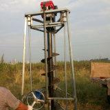 Gasoline Ground Auger Digger Drill