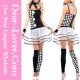 2016 Carnival Fancy Halloween Animal Adult Sexy Party Costume