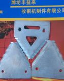 Kubota Combine Harvester Knife Blade