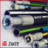 SAE 100r1at High Pressure Hydraulic Hose