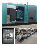 Competitive 500kVA Cummins Silent Type Generator China Manufacturer