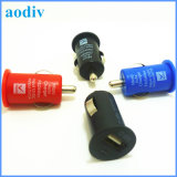 Mini USB Car Charger for All Mobile Phone