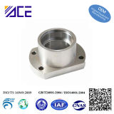 High Quality Custom CNC Machining Components