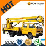 XCMG High-Altitude Operation Truck Folding Jib
