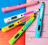 Student Holiday Outdoor Camping Use Multi Functions Stylus Pen