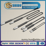 Professional Producer of Mosi2 Heating Element, Mosi2 Furnace Heater in Ceramic Industry