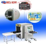 X-ray Inspection Equipment for Commodity and Security Inspection At6040