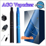Hot Ago G5 with Dry Herb Vaporizer LCD Screen Display