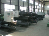 High Perofrmance Water Cooled Screw Chiller (KNR-110WS)