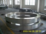 AISI304 Stainless Steel Forging Ring