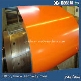 PPGI Stw Low Price Prepainted Galvanized Steel Coil Sheet