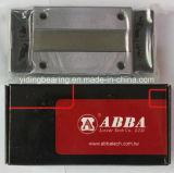 Linear Block Bearing Abba Brh25b Brh20b Brh15b Brh30b Brh35b Brh45b CNC Linear Carriage
