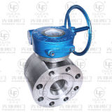 Wafer Ball Valve Sq72f