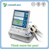 Foldable 12.1 Inches Fetal Patient Monitor (CTG machine YSMARS-B)