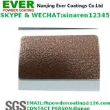Antique Copper Brass Vein Finish Texture Powder Coating Paint