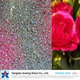 Clear/Tinted Pattern Glass for Home Decoration with Certification