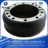 China Manufacturer Heavy Duty Semi Truck Brake Drum