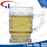 100ml Small Size Hot Sell Glass Water Cup (CHM8138)