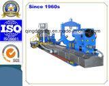 Heavy Duty Horizontal Lathe Machine with High Accuracy and Rigidity