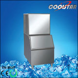 Commercial Ice Cube Maker-Water Flowing Mode Ice Machine