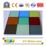 6.38mm Colored Laminated Glass/Tinted Laminated Glass