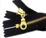 High Quality Zipper Manufactory Low Price Custom Metal Zipper, Brass Zipper