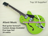 Afanti Music Hollow Body Jazz Electric Guitar / Jazz Guitar (AHB-718)