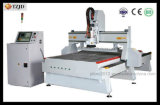 in-Line Automatic Tool Changing CNC Router Machine