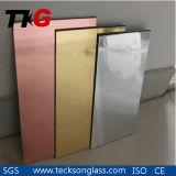 3-8mm Golden /Bronze /Clear Silver Mirror