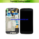 LCD Display with Touch Screen for LG Nexus 4 E960