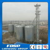 The Most Popular in World Small Steel Silo for Sale Stainless Steel Silo
