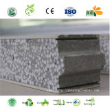 Easy Installation Heat Insulated Styrofoam EPS Sandwich Wall Panel
