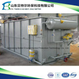Remove Oil Treatment Device Dissolved Air Flotation Machine Flat-Flow Type