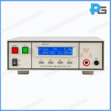 Electric Safety Test Equipment Earthing Resistance Tester