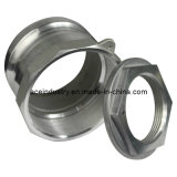 Stainless Steel Fittings CNC Machining