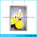 Double Sides Advertising Light Box Sign