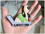 Custom 3D PVC Refrigerator Magnet for Promotion Gift
