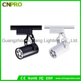 Best quality Commercial Lighting LED Track Spotlight for Supermarket