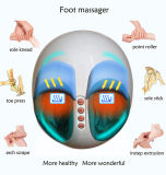 Foot Massage with Roller