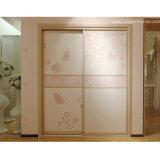 Oppein Classic Two Doors Sliding Wardrobe (OP-YG11126)