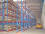 Warehouse Storage Adjustable Pallet Rack (JW-CN1407225)