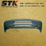 Plastic Injection Parts, Plastic Auto Parts, Plastic Industry Accessories (STK-P1107, ISO, SGS)
