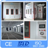 Car Rotisserie for Sale/ Baking Oven/ Spray Painting Booths with CE Approved