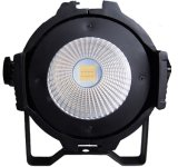 100W Cw+Ww COB PAR Light for Party Stage with Ce RoHS