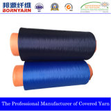 Single Covered Yarn with The Spec 1115/3f (S/Z)