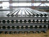 Steel Rail (15KG, 22KG, 30A, 37A, 50N, CR73, CR100)
