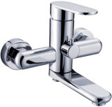 Shower Mixer Bathroom Fixture