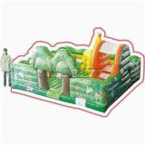 Cheer Amusement Indoor Playground Jungle Theme Inflatable