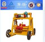 Hydraform Sand Brick Making Machine Qt40-3b
